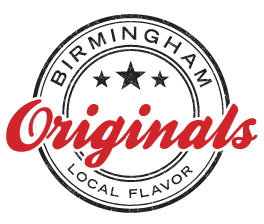 Birmingham Originals Logo