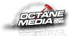 Octane Media Logo